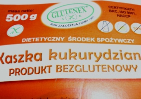 kaszka glutenex