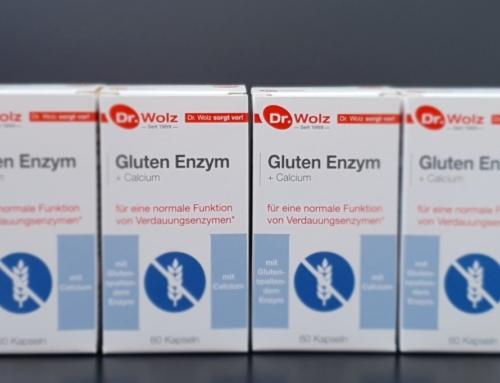 W sprzedaży pojawił się enzym niszczący gluten