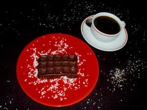 gofry czekoladowe czeskie net