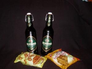 piwo Bernard czeskie (2)
