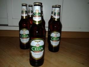 piwo celia