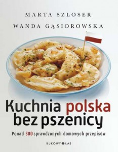 Kuchnia polska bez pszenicy-mini