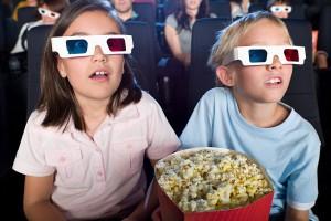 dzieci kino