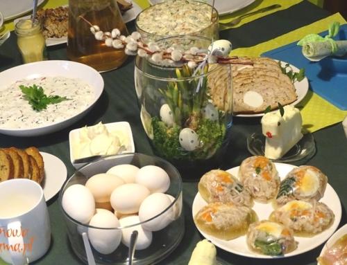 """Kulinarne warsztaty """"Wielkanoc bez glutenu"""" w Międzygórzu"""