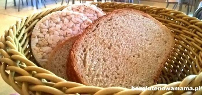 chleb rabka plaskie