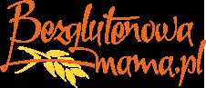 Bezglutenowa mama Logo