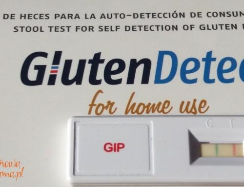 Wygraj test Gluten Detect