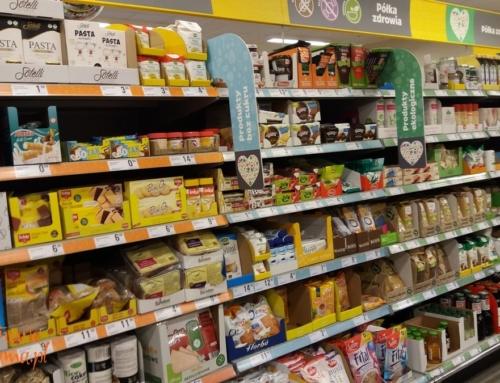 Jak robić bezglutenowe zakupy? Jak znaleźć gluten na etykiecie?