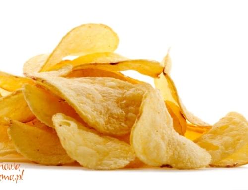 Czy w chipsach jest gluten?