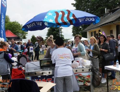Pierwsze wrażenia po pikniku bezglutenowym w Lesznie