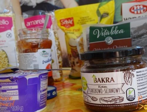 Dzień drugi: najlepszy bufet szwedzki bez glutenu