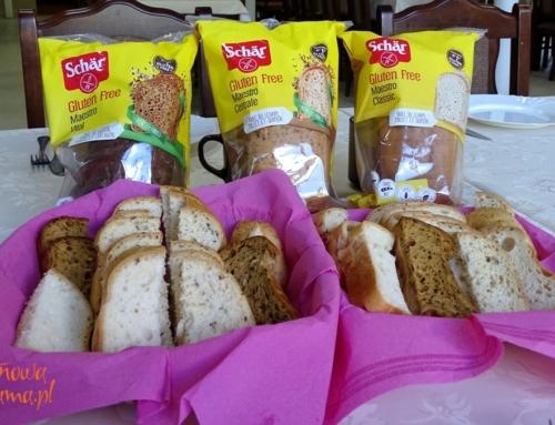 Zdaniem dzieci to najlepszy chleb bezglutenowy