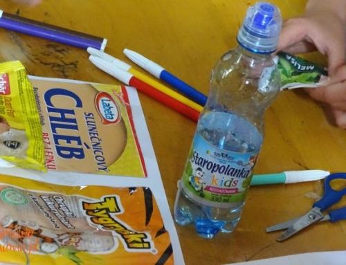Warsztaty o diecie bezglutenowej dla dzieci