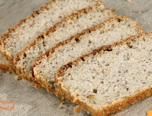 Twój pierwszy chleb bezglutenowy na zakwasie