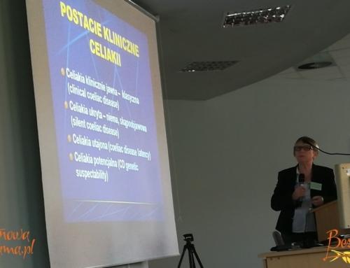 Celiakia – choroba o wielu obliczach