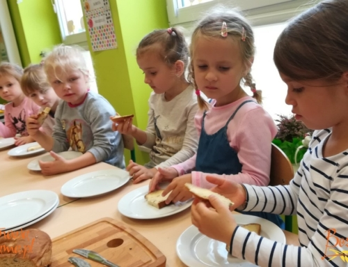Dieta bezglutenowa w przedszkolu i pandemia Covid-19