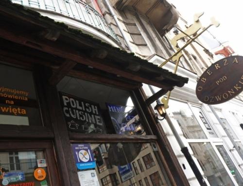 Bezglutenowa restauracja w Poznaniu – tradycja i smak