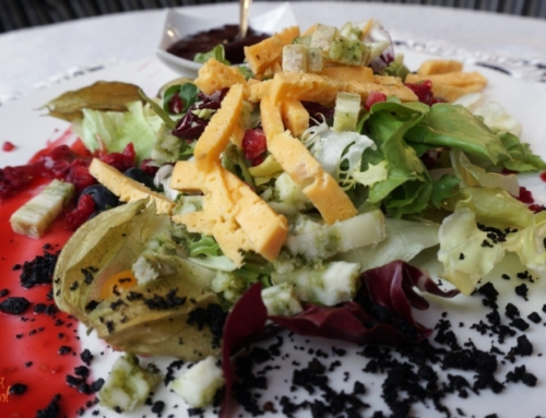 Dieta bezglutenowa na wakacjach za granicą? Wydrukuj kartę