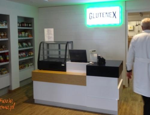 30-lecie Glutenexu, bezglutenowego producenta