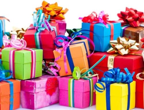 Jak wybrać prezent dla osoby na diecie bezglutenowej?