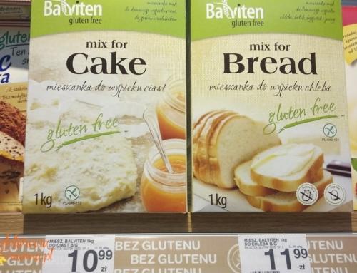 Market Carrefour wprowadził nowe mixy Balvitenu