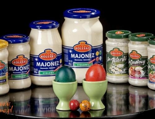 Co dobrego kupić na bezglutenową Wielkanoc?