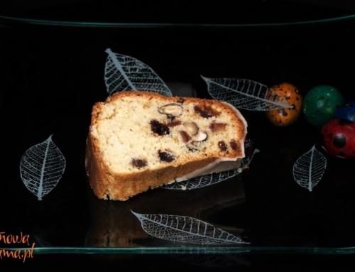 Najlepszy bezglutenowy keks na Wielkanoc – lekki i puszysty