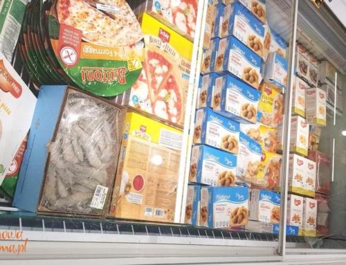 Bezglutenowe produkty na Wyspach Kanaryjskich