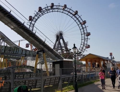 Bezglutenowa wycieczka do Wiednia