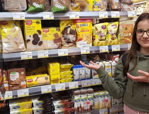 Podróże po Europie: wakacje z dietą bezglutenową