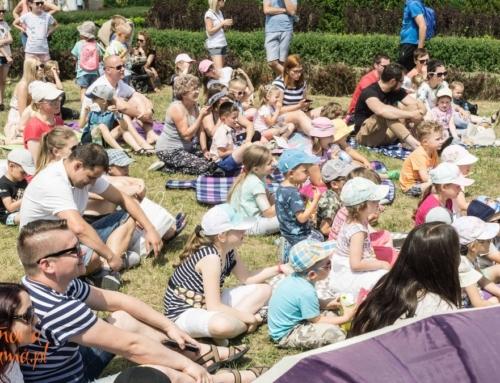 Galeria zdjęć z największego w Polsce pikniku bezglutenowego