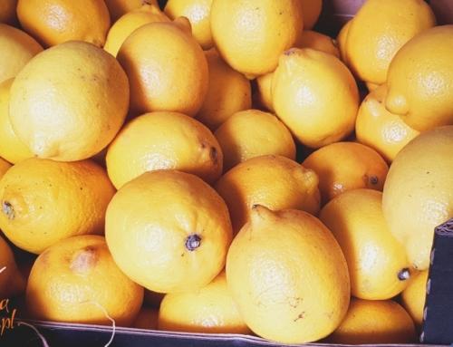 W kuchni Bezglutenowej Mamy nie ma kwasku cytrynowego!