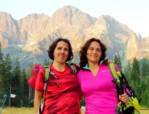 Kto dołączy do nas na wakacje bez glutenu w Moich Tatrach?