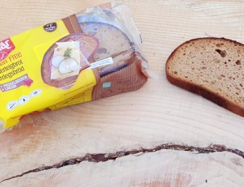 Wreszcie w Polsce wiejski chleb bezglutenowy na zakwasie Schar