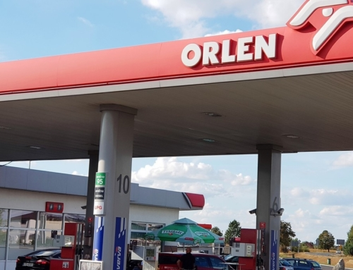Czy bułki na stacjach Orlen są bezglutenowe?