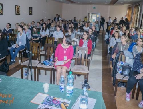 Zapisy na konferencję o celiakii i Hashimoto, Poznań 2019