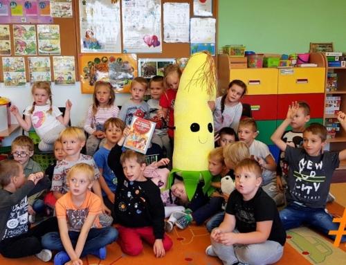 Co przedszkolaki wiedzą o diecie bez glutenu? – video