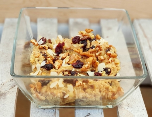 Bezglutenowe superfoods na śniadanie dla dzieci i dorosłych