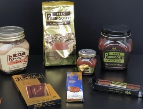 Pernigotti-wyjątkowe czekolady bezglutenowe na Boże Narodzenie