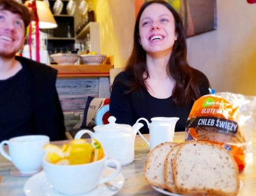 Radość z chleba bezglutenowego?