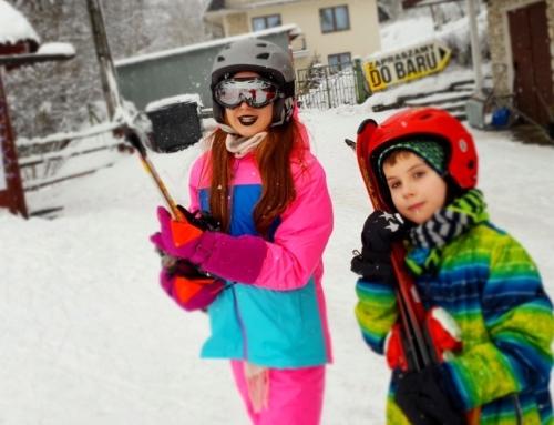 Zimowe wakacje bez glutenu w górach 2020 – z Bezglutenową Mamą