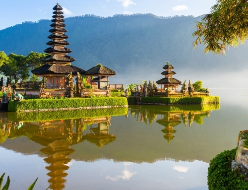 Czy Indonezja jest przyjazna osobom z celiakią i na diecie bezglutenowej?