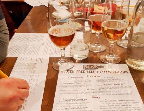 Test bezglutenowego piwa – tylko u Bezglutenowej Mamy