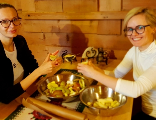 Bezglutenowe mamy z Białegostoku poznały się w Tatrach