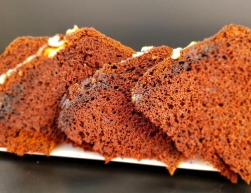Bezglutenowe ciasto murzynek od Bezglutenowej Mamy