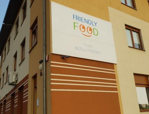 Znika największy stacjonarny sklep bezglutenowy w Poznaniu