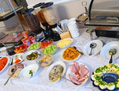 Zielona szkoła i wycieczka z dietą bezglutenową – poradnik kucharza