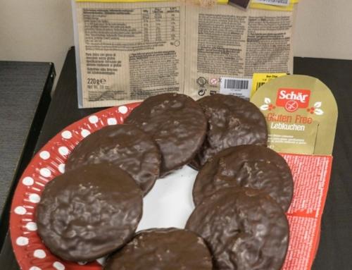 Praktyczne pudełko na mąkę bezglutenową – w prezencie
