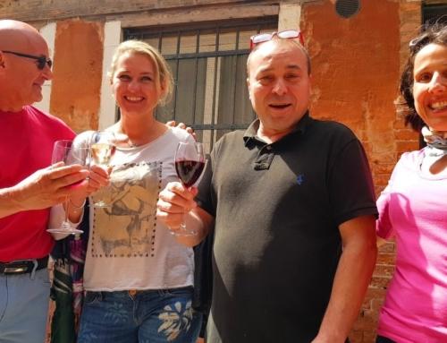 Bezglutenowe wycieczki do Hiszpanii