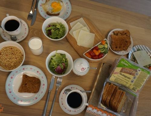 Pomysły na zdrowe śniadanie bezglutenowe dla dziecka i dorosłego